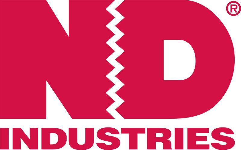 ND Industries Logo