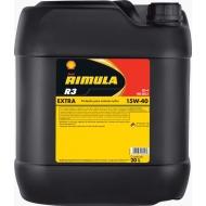 Shell Rimula R3 15W40